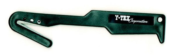 Y-TEX Tag Removal Knife