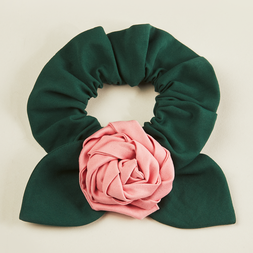 Rose Ella Scrunchie