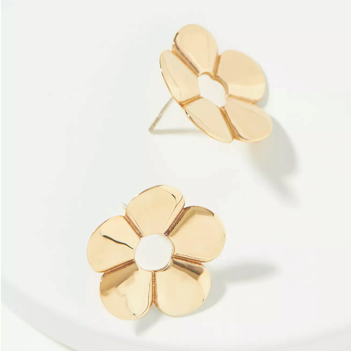 Perry Flowers Studs