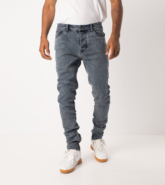Zanerobe Joe Blow Zip Denim