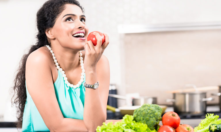 7 Vegetables That Aid Weight Loss