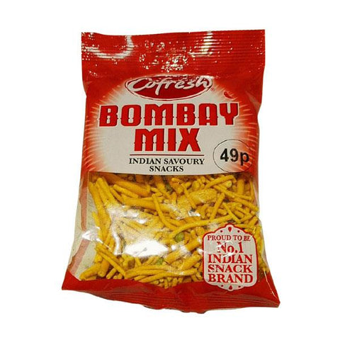 Cofresh Bombay Mix 80 gm - Sabadda - Indian Online Grocery Store in UK