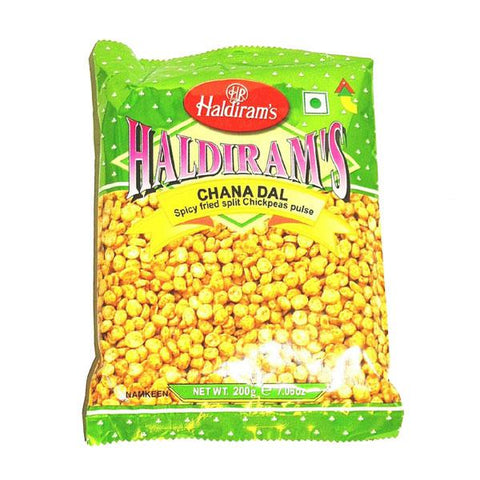Haldiram's Chana Dal 200 gm - Sabadda - Indian Online Grocery Store in UK