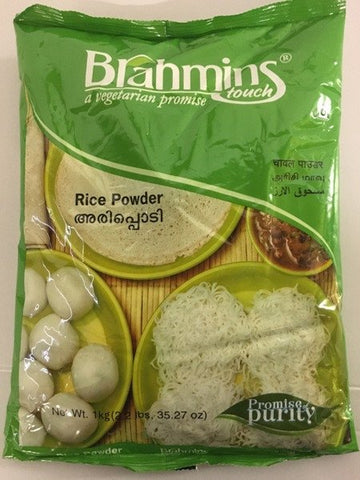 Brahmins Rice Powder 1 kg - Sabadda - Indian Online Grocery Store in UK