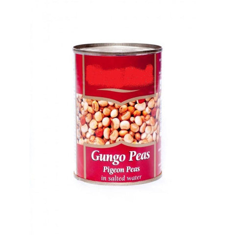Heera Gongo Peas Tin 400gm - SabAdda - Asian Grocery Store