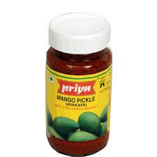 Priya Mango 300gm - SabAdda - Asian Grocery Store