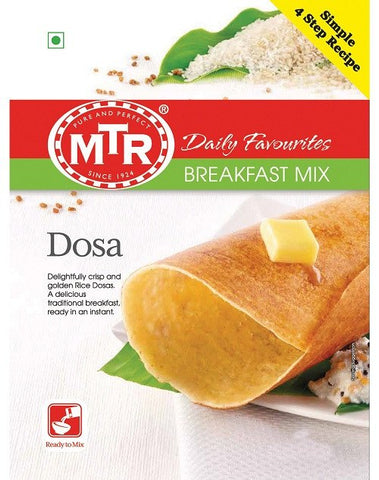 MTR Instant Dosa Mix 200gm - SabAdda - Asian Grocery Store
