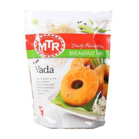 MTR Instant Vada Mix 200gm - SabAdda - Asian Grocery Store