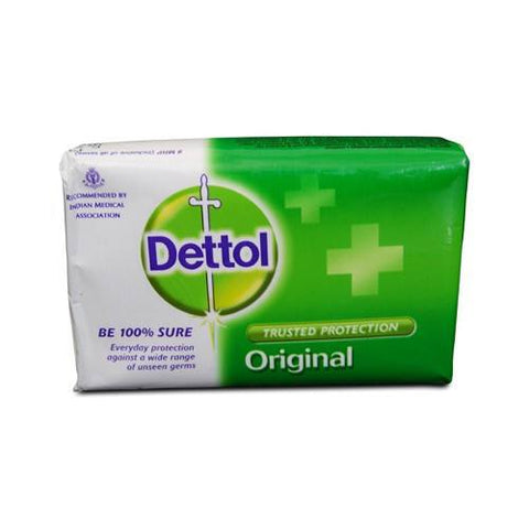 Dettol Original Soap 100 gm - Sabadda - Indian Online Grocery Store in UK