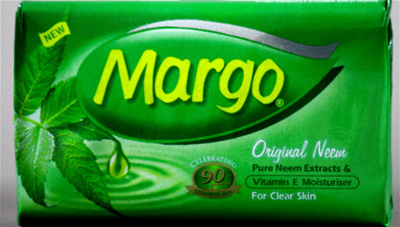 Margo Original Need Soap 75 gm - Sabadda - Indian Online Grocery Store in UK