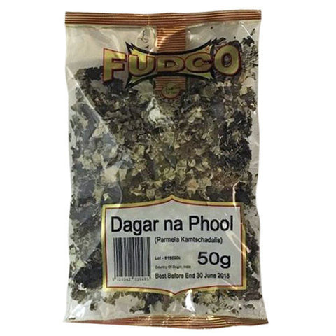 Fudco Dagar Na Phool 50 gm - Sabadda - Indian Online Grocery Store in UK