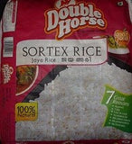 Double Horse Sortex Rice Jaya Rice 10 KG - Sabadda - Indian Online Grocery Store in UK