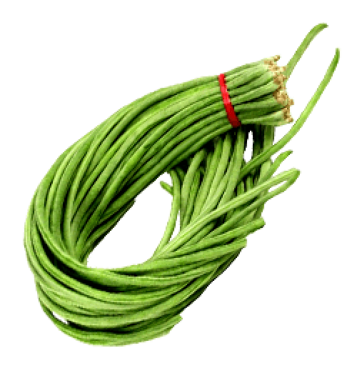 Long Beans 500 gm - Sabadda - Indian Online Grocery Store in UK