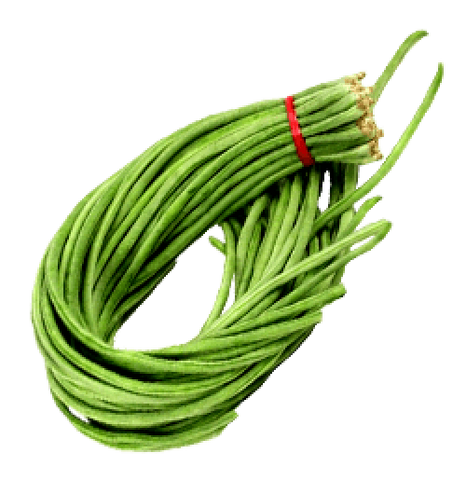 Long Beans 500 gm 1+ - Sabadda - Indian Online Grocery Store in UK