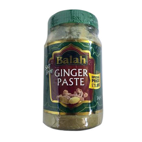 Balah Ginger Paste 1 kg Default Title - Sabadda - Indian Online Grocery Store in UK