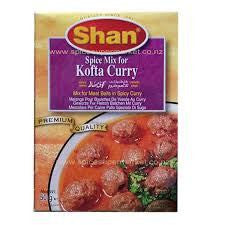 Shan Kofta Curry Spice Mix 50 GM - Sabadda - Indian Online Grocery Store in UK