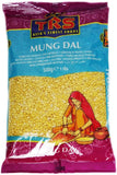 TRS Mung Dal 500 gm - Sabadda - Indian Online Grocery Store in UK