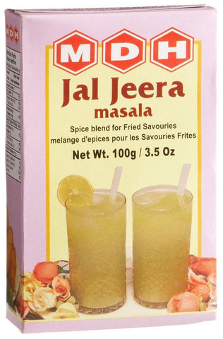 MDH Jal Jeera Masala 100 gm - Sabadda - Indian Online Grocery Store in UK