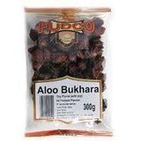 Fudco Aloo Bukhara 300 gm - Sabadda - Indian Online Grocery Store in UK