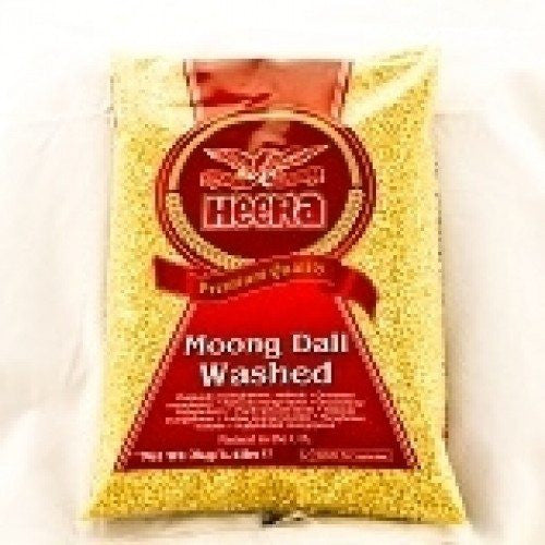Heera Moong Dall Washed 5kg - Sabadda - Indian Online Grocery Store in UK