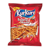 Kurkure Naughty Tamato 100gm - Sabadda - Indian Online Grocery Store in UK