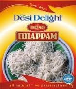 Desi Delight Idiappam 900 gm - Sabadda - Indian Online Grocery Store in UK