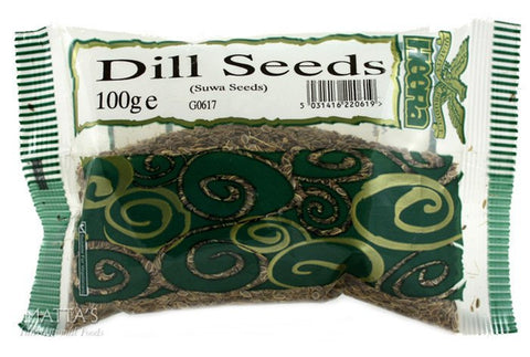 Heera Dill Seeds 100 gm - Sabadda - Indian Online Grocery Store in UK