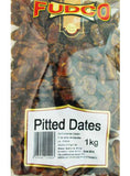 Fudco Pitted Dates 1 KG - Sabadda - Indian Online Grocery Store in UK
