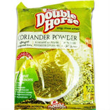 Double Horse Coriander Powder 500 gm - Sabadda - Indian Online Grocery Store in UK