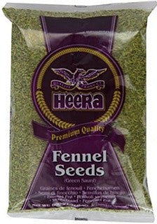 Heera Fennel Seeds 100 gm - Sabadda - Indian Online Grocery Store in UK