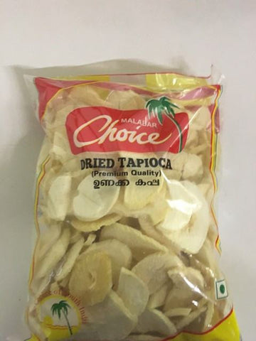 Malabar Choice Tapioca Peals 650 gm - Sabadda - Indian Online Grocery Store in UK