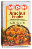 MDH Amchur Powder 100 gm - Sabadda - Indian Online Grocery Store in UK