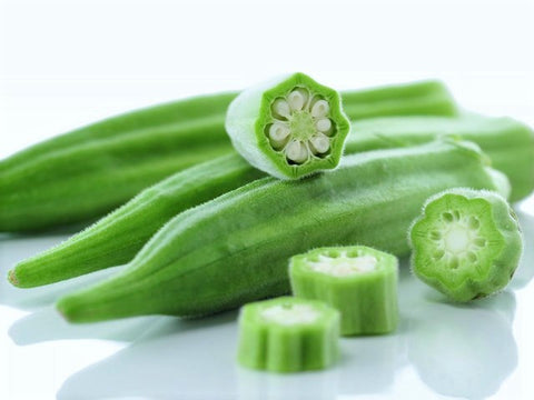Okra 500 gm - Sabadda - Indian Online Grocery Store in UK