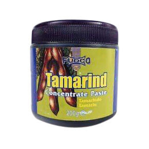 Fudco Tamarind Concentrate Paste 200 gm - Sabadda - Indian Online Grocery Store in UK
