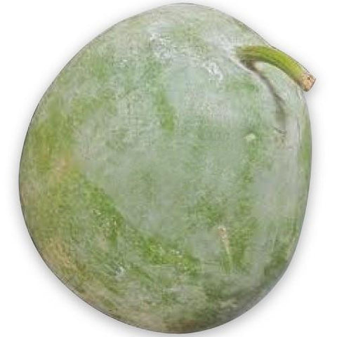 Ash Gourd Green Cut (approx 1kg) - Sabadda - Indian Online Grocery Store in UK