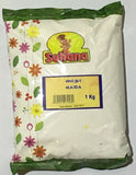 Sahana Maida 1 KG - Sabadda - Indian Online Grocery Store in UK