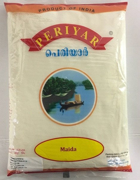 Daily Delight Maida 1 KG Default Title - Sabadda - Indian Online Grocery Store in UK