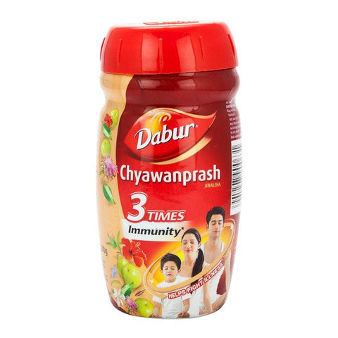 Dabur Chyawanprash 500gm Default Title - Sabadda - Indian Online Grocery Store in UK