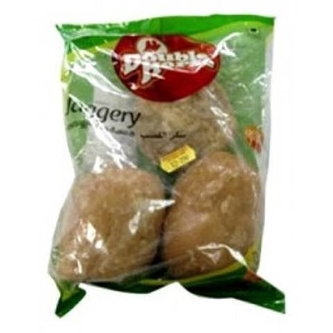 Double Horse Jaggery 500 GM - Sabadda - Indian Online Grocery Store in UK