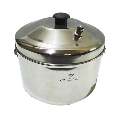 Stainless Steel Idli Cooker - Sabadda - Indian Online Grocery Store in UK