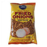 Heera Fried Onions 400 gm - Sabadda - Indian Online Grocery Store in UK