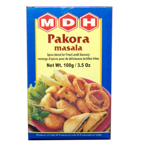 MDH Pakora Masala 100 gm - Sabadda - Indian Online Grocery Store in UK