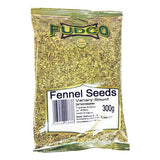 Fudco Fennel Seeds Variary Sounf 300 gm - Sabadda - Indian Online Grocery Store in UK