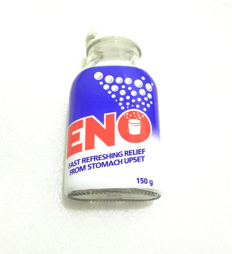 Eno Fast Refreshing Relief 150 ml - Sabadda - Indian Online Grocery Store in UK