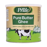 Pride Butter Ghee 500gm - Sabadda - Indian Online Grocery Store in UK