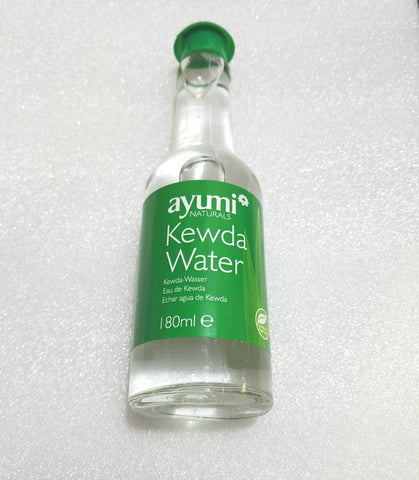 Ayumi Naturals Kewda Water 180 ml - Sabadda - Indian Online Grocery Store in UK