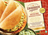 Haldiram's Mysore Dosa 397gm - Sabadda - Indian Online Grocery Store in UK