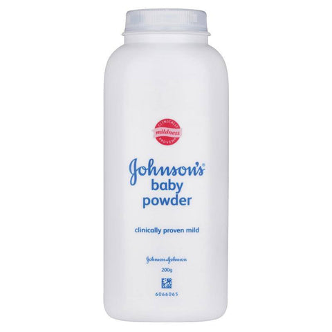 Johnson's Baby Powder 200 gm Default Title - Sabadda - Indian Online Grocery Store in UK