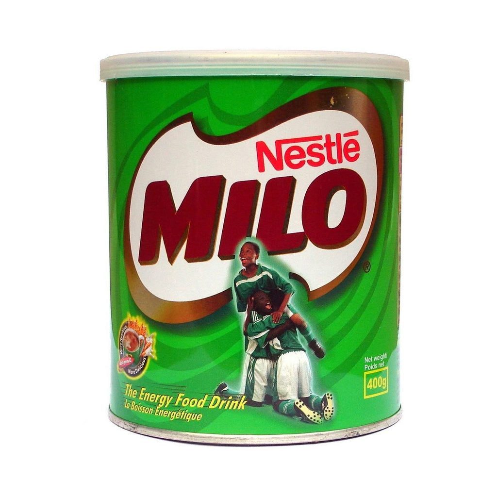 Milo (Tin) 400 gm - Sabadda - Indian Online Grocery Store in UK