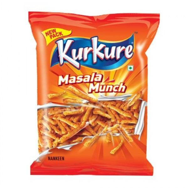 Kurkure Masala Munch 100 gm - Sabadda - Indian Online Grocery Store in UK